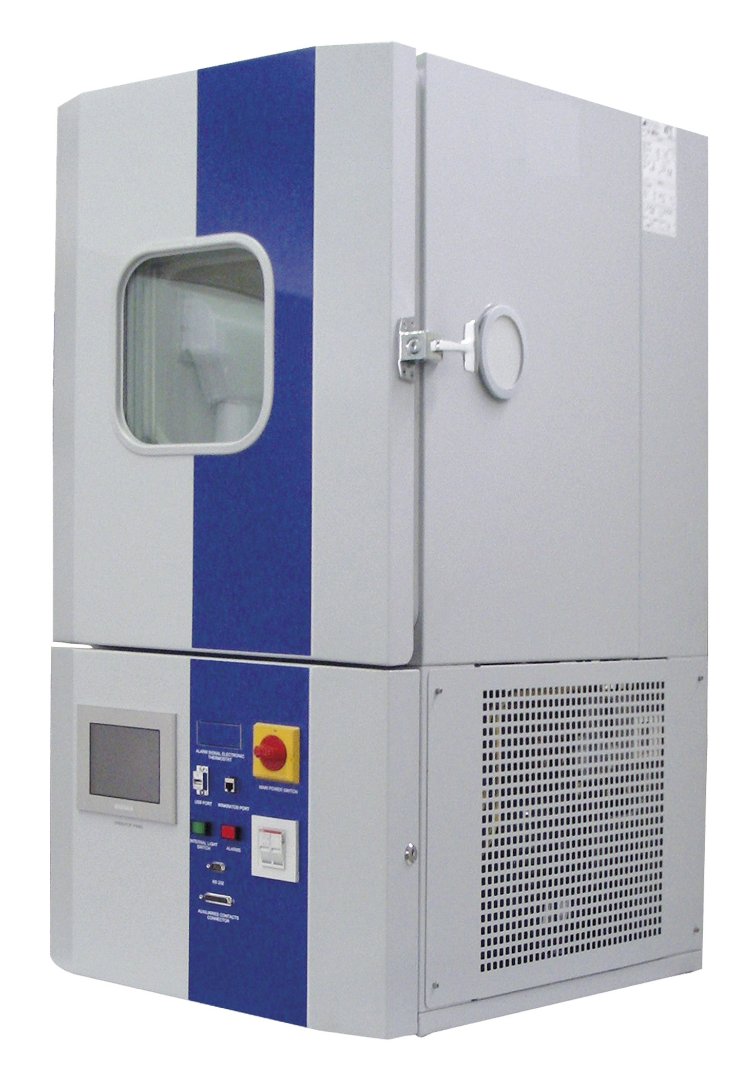 oven size standard for construction lab use