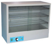 125 Litre Drying Cabinet DC125