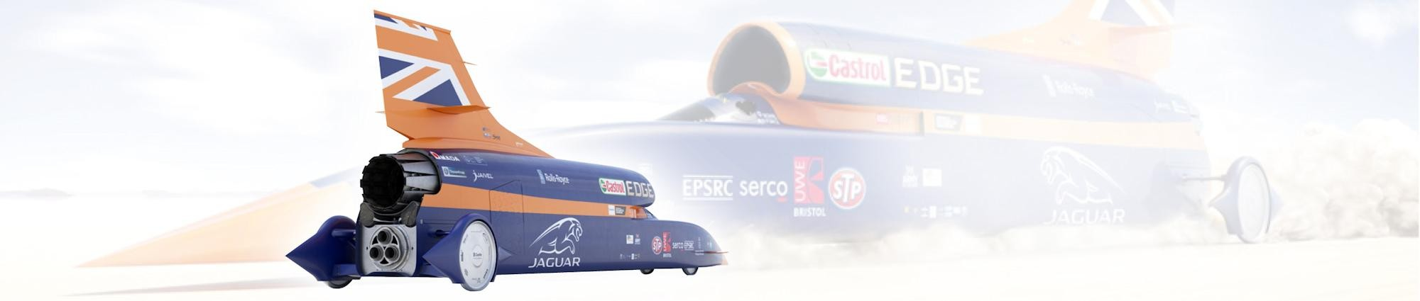 BLOODHOUND SSC Project