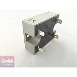 Solid state relay (SSR) 25 amp 1ph