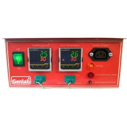 Genlab Bench Top PID Temperature Control Stations