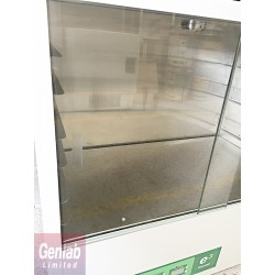 Glass door for DC250 & IWC200