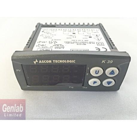 Genlab controller type K39