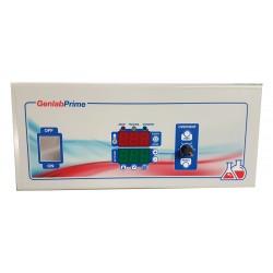 Microprocessor for Prime Range