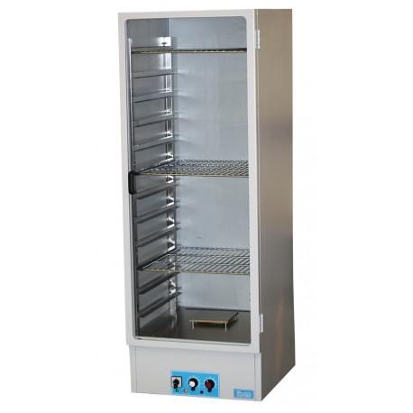 Glass door for DC500 & DC1000