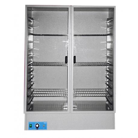 Glass door for DC1000